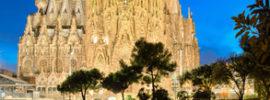 Sehenswürdikeiten Top 10 Barcelona