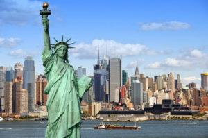 Sehenswürdikeiten Top 10 New York