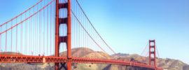 Sehenswürdikeiten Top 10 San Francisco