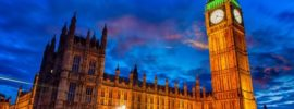Sehenswürdikeiten Top 10 London