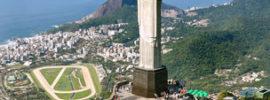 Sehnenswürdikeiten Top 10 Rio