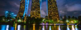 Sehenswürdikeiten Top 10 Singapur