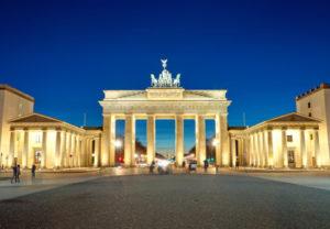 Sehnenswürdikeiten Top 10 Berlin