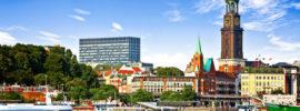 Sehnenswürdikeiten Top 10 Hamburg